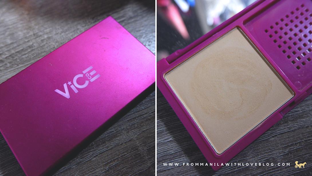 vice cosmetics powder foundation image 1