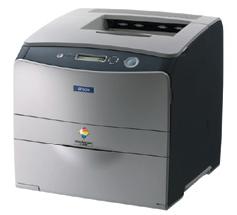 pilote imprimante epson aculaser m1200