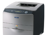 Epson AcuLaser C1100 Driver Download - Windows, Mac