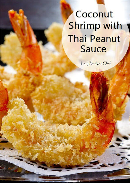 Quick and easy Thai peanut satay sauce recipe