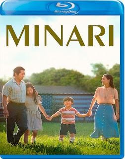Minari [2020] [BD25] [Latino]