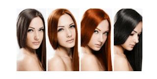 10+ Warna Rambut Untuk Kulit Kuning Langsat Terkece 2017