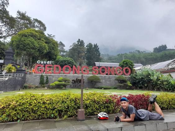 Candi Gedong Songo Semarang: Lokasi, Rute, dan Harga Tiket