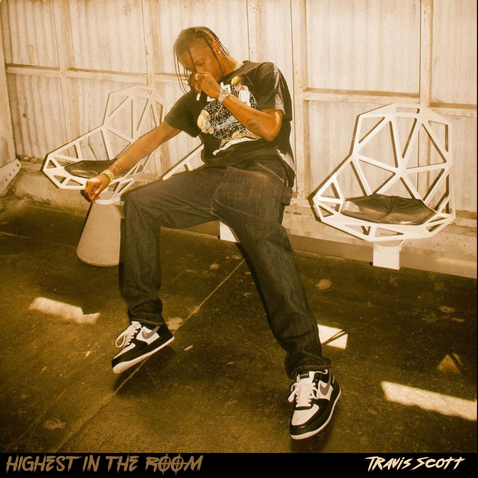 Travis Scott - Highest In The Room Audio Stream and Mp3 Download
