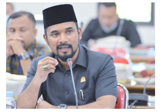 DPR Aceh Minta Insentif Nakes Segera Dicairkan