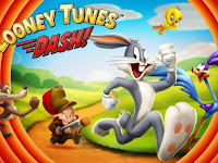 Download Looney Tunes Dash! Apk v1.72.18 Mod (Free Shopping/Invincible)