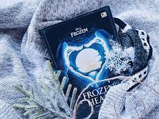 Review Buku : A Frozen Heart (Hati Yang Beku)