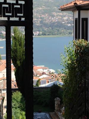 Охрид езеро