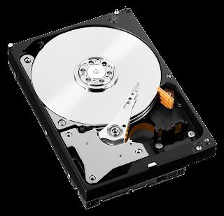 Perbedaan HDD dan SSD
