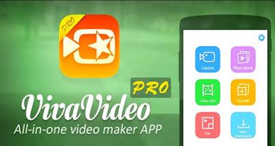 vivavideo برنامج