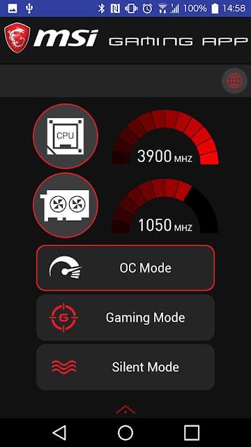 MSI Gaming App - Nasıl İndirilir ve Kullanılır!