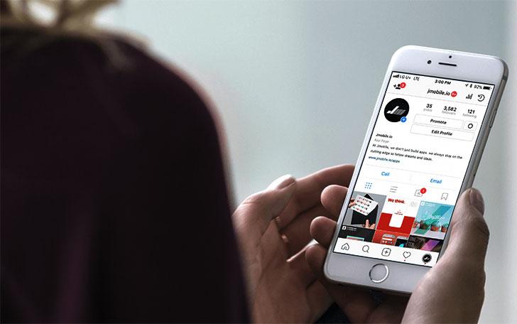 Instagram Profillerini Kolay Bir Şekilde Yönetmek