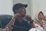 Terkait Legalitas Puluhan Nelayan Pukat Harimau Mengadu Nasib Ke DPRK Aceh Timur