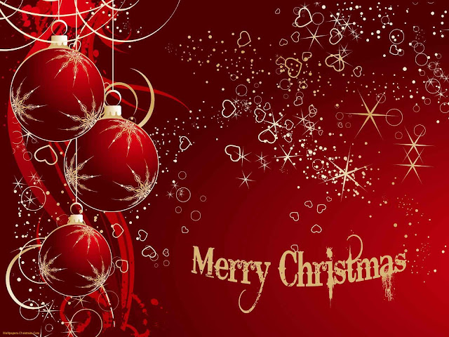 merry christmas wallpaper backgrounds 2017