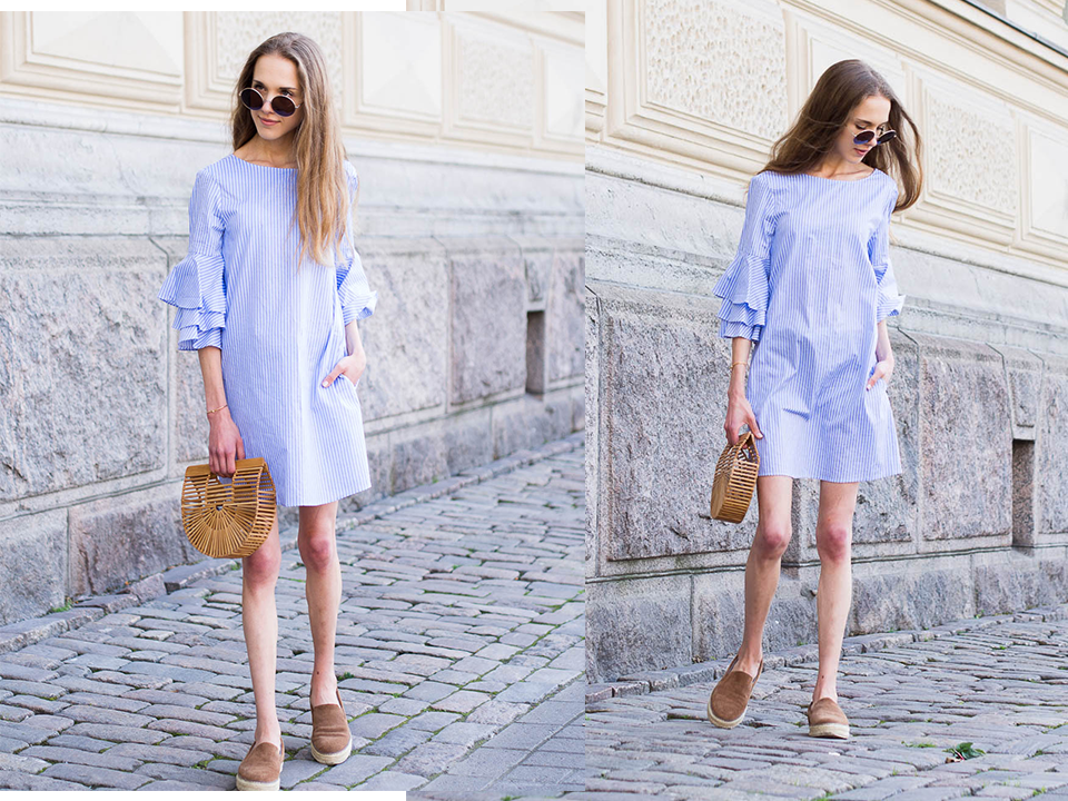 summer-outfit-inspiration-ruffle-dress-fashion-blogger