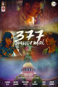 Download 377 AbNormal (2019) Hindi Movie 720p WEB-HDRip 1.2GB