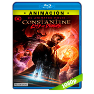 Constantine: City of Demons – The Movie (2018) BRRip 1080p Audio Dual Latino-Ingles