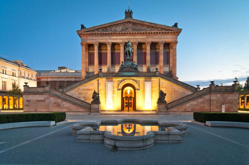 Resultado de imagem para museus de berlim