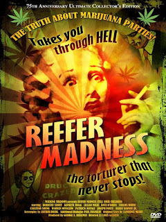 Review - Reefer Madness