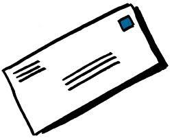 Contoh personal Letter Bahasa Inggris
