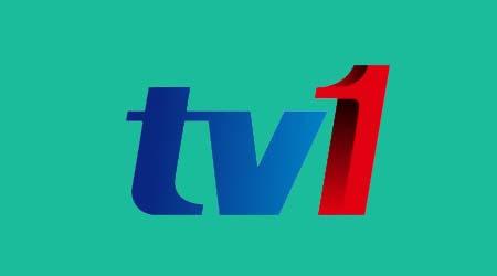 TV 1 online