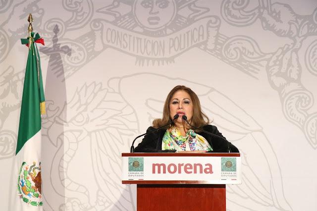 Morena buscaría revertir que el cálculo de las pensiones no se haga en UMA, sino en salario mínimo
