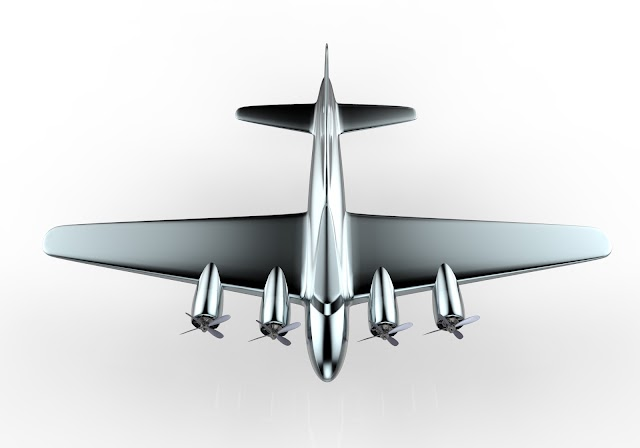 B-17 WAR AIRCRAFT 3D MODEL FREE DOWNLOAD MAYA,OBJ