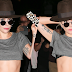 "FOTOS HQ: Lady Gaga llegando a listening party de ""JOANNE"" en New York - 20/09/16"