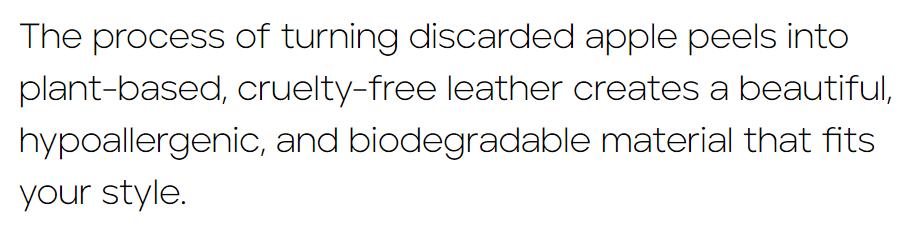 NIO, Rawlins GLAM, Rawlins Lifestyle, Rawlins Tech, Shaping Sound, Sudio, Sudio Moments, Sudio NIO, Sudio Nio Case, Apple Skin Leather, Sustainable Fashioned, Upcycled Bio-Materials