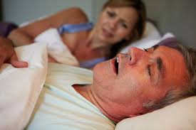 Pics on how to help a snoring partner without fight