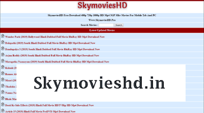 Skymovieshd.in- 2020 Bollywood HD Movies Download Skymovieshd in