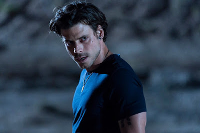 Midnight Texas Season 2 Francois Arnaud Image 3