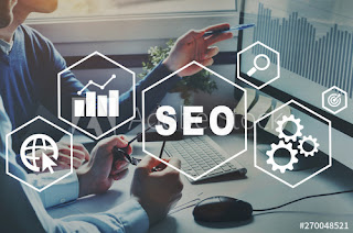what does seo stand for in business