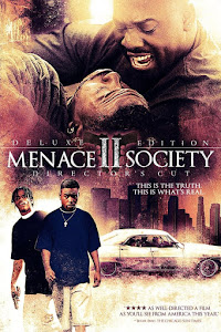 Menace II Society Poster
