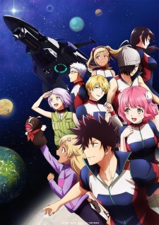 Kanata no Astra Batch Subtitle Indonesia
