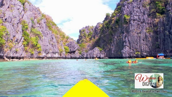 Small-Lagoon-El-Nido-Palawan via Woman-In-Digital