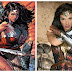 As super-heroínas mais poderosas! |Especial Mulher|
