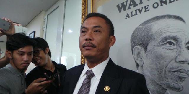 Ketua DPRD DKI Akui Ikut Pertemuan di Rumah Bos Agung Sedayu