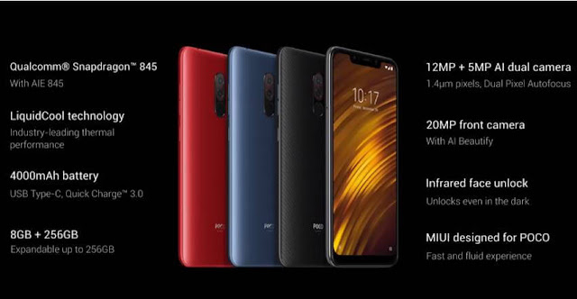 Xiaomi PocoPhone Price  Xiaomi New Phone Launch In India