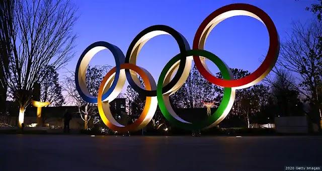 Ολυμπιακοί Αγώνες 2020: Η μεγάλη μέρα έφθασε !