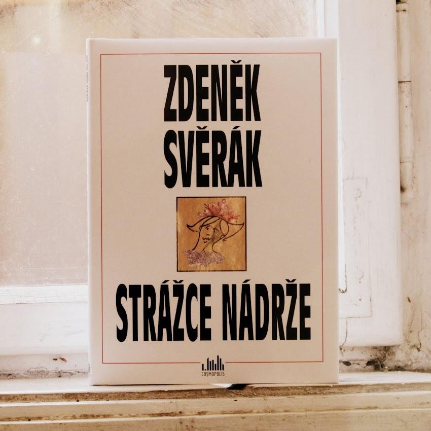 RC RECENZE | Strážce nádrže (Zdeněk Svěrák)