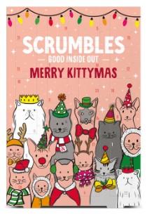 Scrumbles KittyMass Advent Calendar