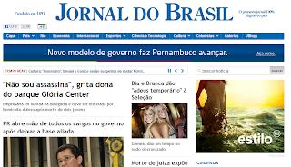 portais de notícias do brasil