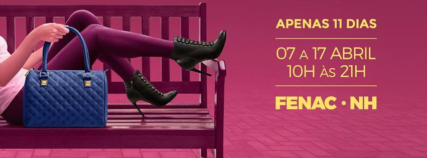 #DicadaDani: Feira da loucura por Sapatos.