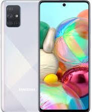 Cara Mematikan Hp Samsung Galaxy A71