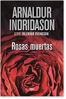 Rosas muertas