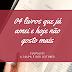 Culpalist: 04 Livros que já amei e hoje não gosto mais