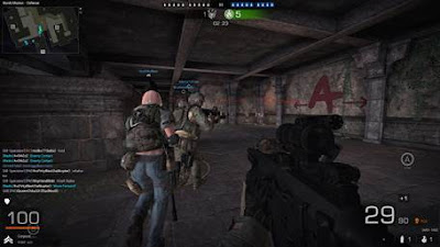 11 Agustus 2018 - Sulfur 2.0 Black Squad Indonesia Wallhack, Aimlock AutoHS, 1 Hit, Ammo, No Recoil, DLL