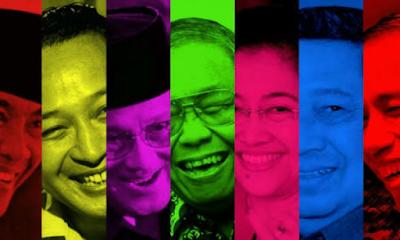 Inilah Jawaban Ilmiah Mengapa Presiden Indonesia Selalu dari Suku Jawa