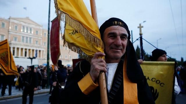 101 χρόνια από τη Γενοκτονία των Ελλήνων του Πόντου